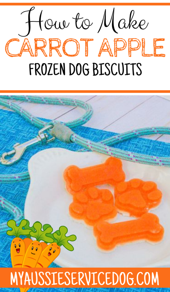 The Best Frozen Carrot Dog Treats For a Hot Summer Day article cover image