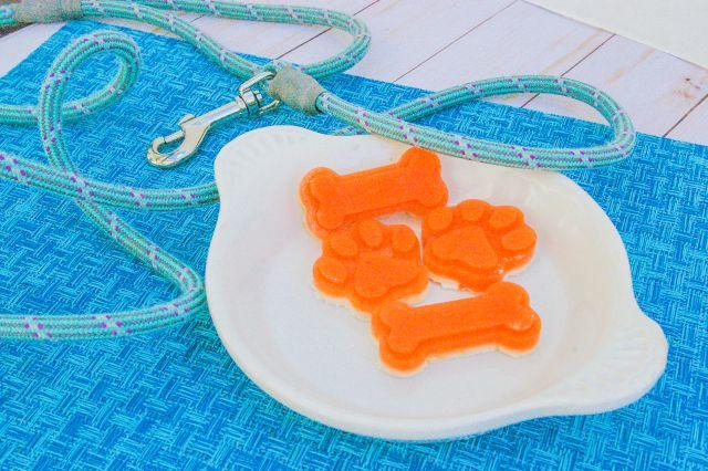 The Best Frozen Carrot Dog Treats For a Hot Summer Day