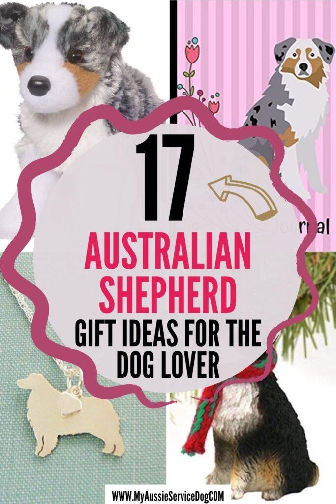 17 Australian Shepherd Gift Ideas for the Dog Lover article cover image