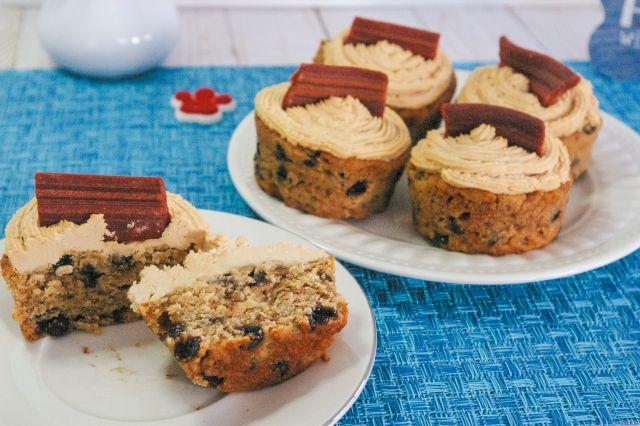 Make Your Own Gourmet Dog Treats: Pupcakes!