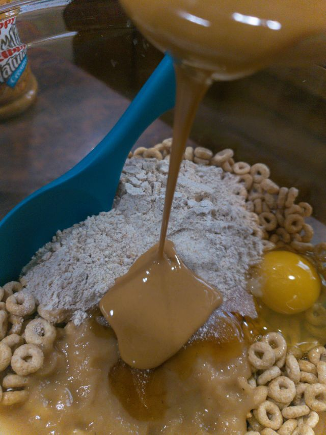 Are Cheerios safe for dogs?