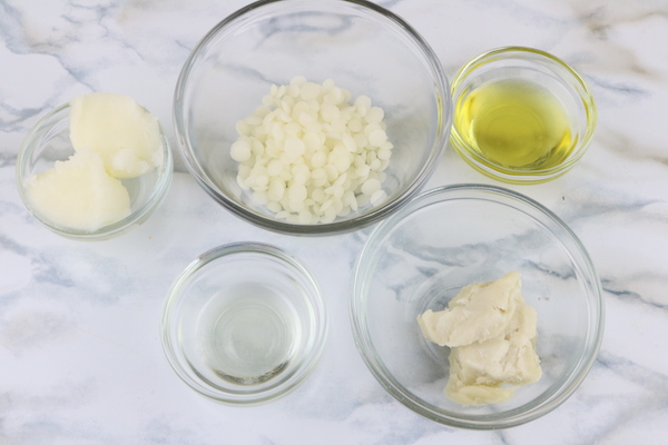 Nose Butter For Dogs Ingredients: