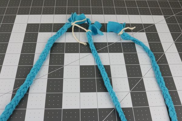 braided T-Shirt Rope