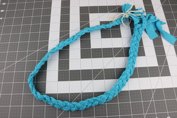 T-Shirt Rope