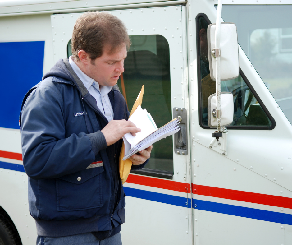 Is it normal for dogs to hate postal workers?